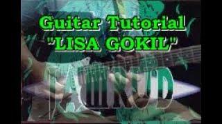 Kunci Gitar Jamrud Lisa Gokil