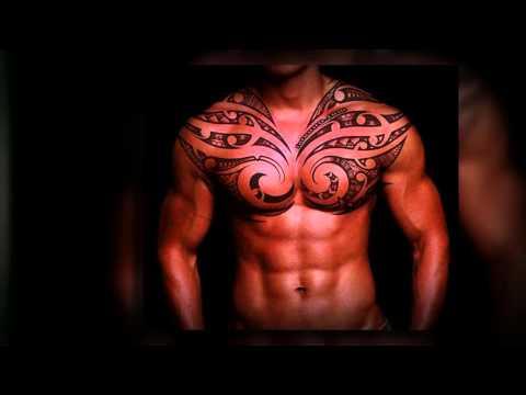 Best Tribal Tattoos for Guys