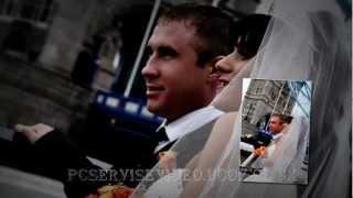 Wedding - Свадьба (слайд-шоу)