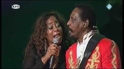 "Ike Turner & Lyrica Garrett - ""River Deep - Mountain High"" (live)"