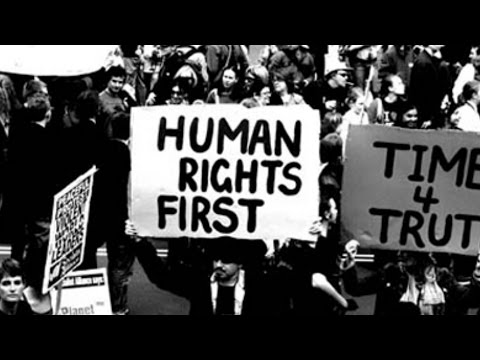 Human Rights: The Law - Professor Sir Geoffrey Nice QC