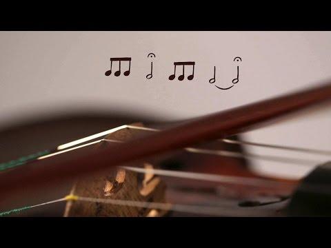 La epigenética explicada con música clásica