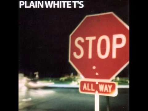 Plain White T's- 10 Can't Turn Away