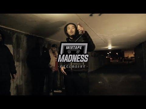 Bam Bam - I Swear (Music Video) | @MixtapeMadness