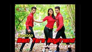Main Tera BoyFriend (Raabta) | | Dance Adda | | Dance Choreography
