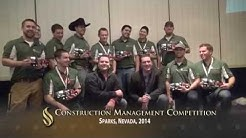 Construction Management: Made at Sac State - The Video Magazine