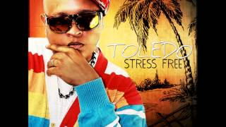 12. Toledo - Familia (Stress Free 2015) AUDIO