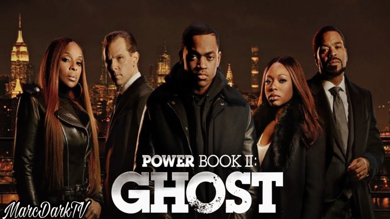 POWER BOOK II: GHOST WHAT TO EXPECT!!!!