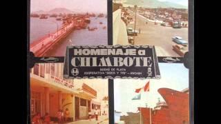 Roberto Tello - Brisas de nostalgia (2da. ed., 1984)