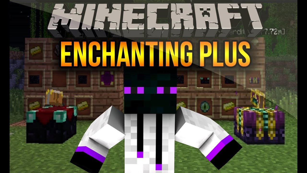 how to get higher enchant minecraft