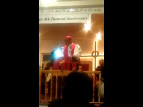 DISCERNING THE MIND OF GOD Metropolitan Archbishop +++Titus S McMillan