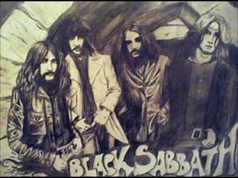 Black Sabbath - FX / Supernaut
