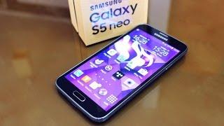 Samsung Galaxy S5 Neo - recenzja, Mobzilla odc. 230