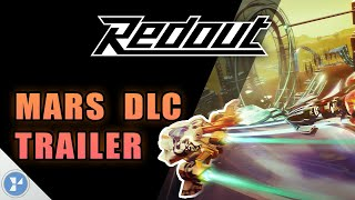 Redout - Mars Pack (PC) DIGITAL