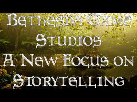 Bethesda Game Studios News  //   A Focus on Quest Design & Storytelling