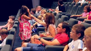 Илья Колмановский представил фильм «Сфера колдовства»
