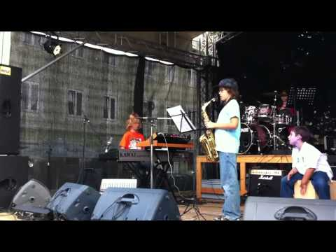 Through These Eyes (Live At Outreach 2011)