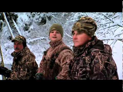 "DUTV 2010 - ""Alaska Diver Ducks"""