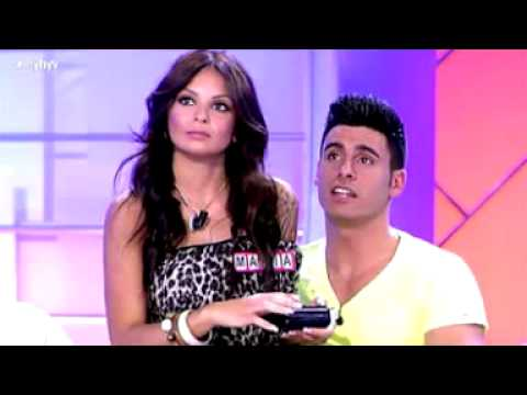 maria myhyv mar a habla tras su final en 39 myhyv 39 youtube. Black Bedroom Furniture Sets. Home Design Ideas