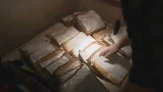 $30 million cocaine bust on ship