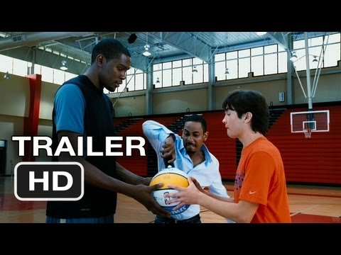 Thunderstruck Official Trailer #1 (2012) Kevin Durant Basketball Movie HD
