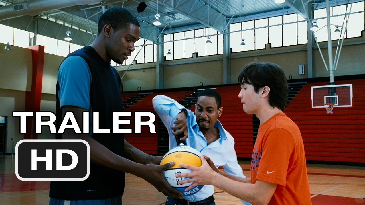 cf7f4a1d464e Thunderstruck Official Trailer  1 (2012) Kevin Durant Basketball Movie HD -  YouTube