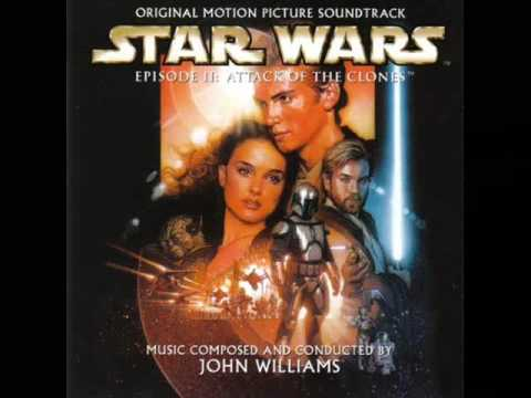 Download 12. Love Pledge And the Arena - John Williams