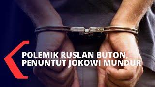 Viral Rekaman Suara Meminta Presiden Jokowi Mundur, Eks Anggota TNI Ruslan Buton Menolak Ditahan