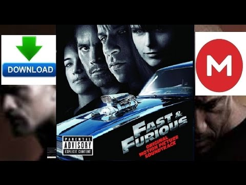 DOWNLOAD Fast & Furious Soundtrack Expanded Edition 2Cds Link In Description