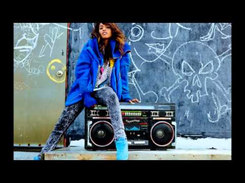 M.I.A.  -  YALA (Bro Safari & Valentino Khan Remix)