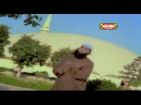 ilahi teri chaukhat by junaid jamshed