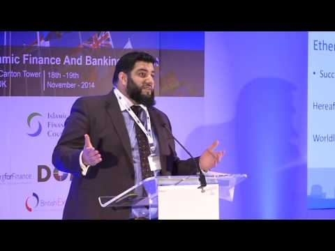 EU Islamic Finance and Banking Summit - Umer Suleman