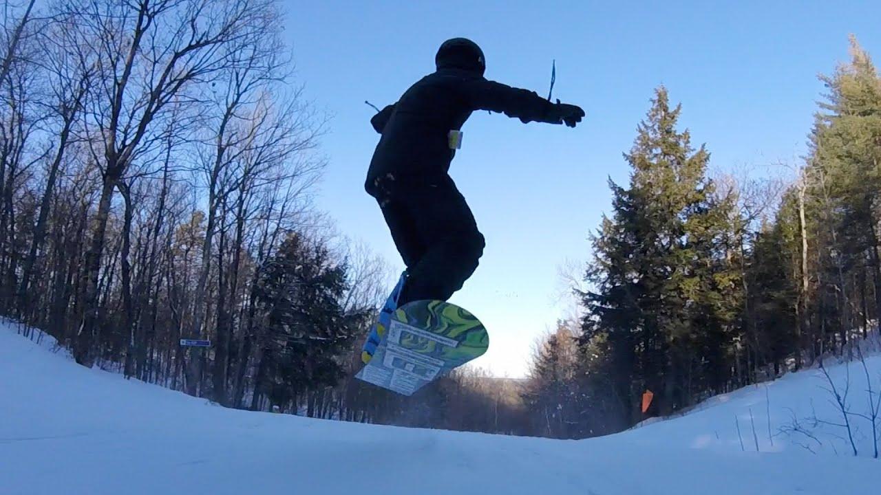 Snow Trip 2