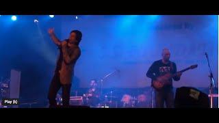 Suno na live... -Movie Jhankar Beats Sung by Shaan,Manoj Pandya on Guitars...