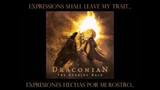 Draconian - Through Infectous Waters ~A Sickness Elegy~ (Sub Ing-Esp)