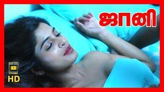 Johnny Tamil Movie | Scene 2 | Cards Club | Prashanth Intro | Anandharaj | Sanjitha Shetty