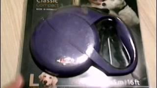 Обзор рулетки flexi