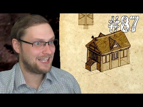 The Elder Scrolls V: Skyrim ► ЛИЧНОЕ ПОМЕСТЬЕ ► #87