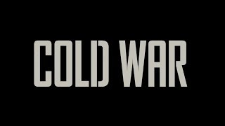 COLD WAR |2018| WebRip en Français (HD 720p)