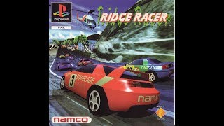 Vídeo Ridge Racer