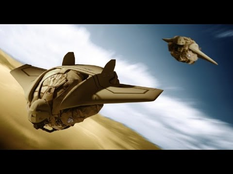 Firepower: Future Airborne Assault US Army|Documentary 2016