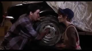 Better Off Dead Camaro scene