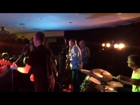 Toss The Feathers Live at Chorlton Irish Club
