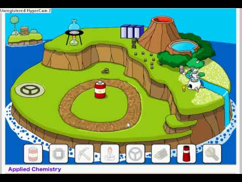 y8.com \  UFO Grow Island \ Games [HD]