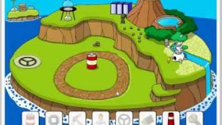y8.com \  UFO Grow Island \ Games [HD]
