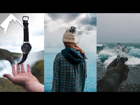 BEST CAMERA FOR TRAVEL VIDEOS AND PICTURES!
