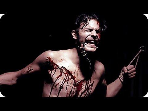 BLOOD FEAST Trailer (2016) Horror Remake