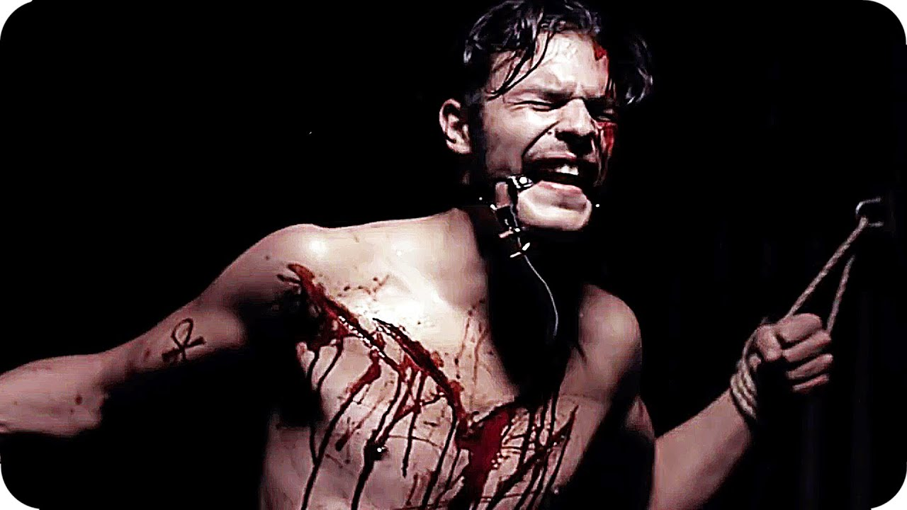 Download BLOOD FEAST Trailer (2016) Horror Remake