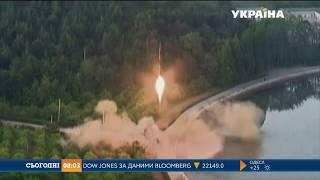 Ще одну ракету запустила Північна Корея