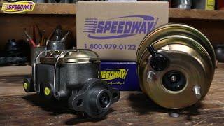 Speedway Tech Talk - Booster Adjustment